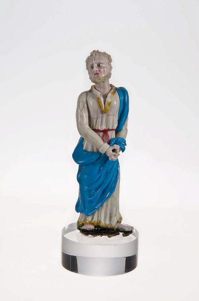 Line St Jean Art Et Design : Figurine de saint jean baptiste
