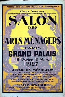Salons des arts m nagers - Salon des arts creatifs paris ...