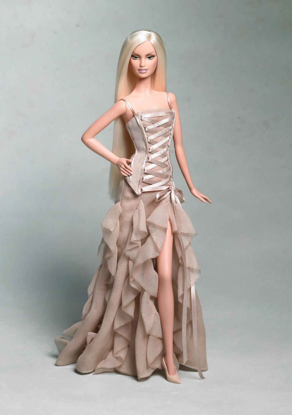 Barbie Du 10 Mars Au 18 Septembre 2016