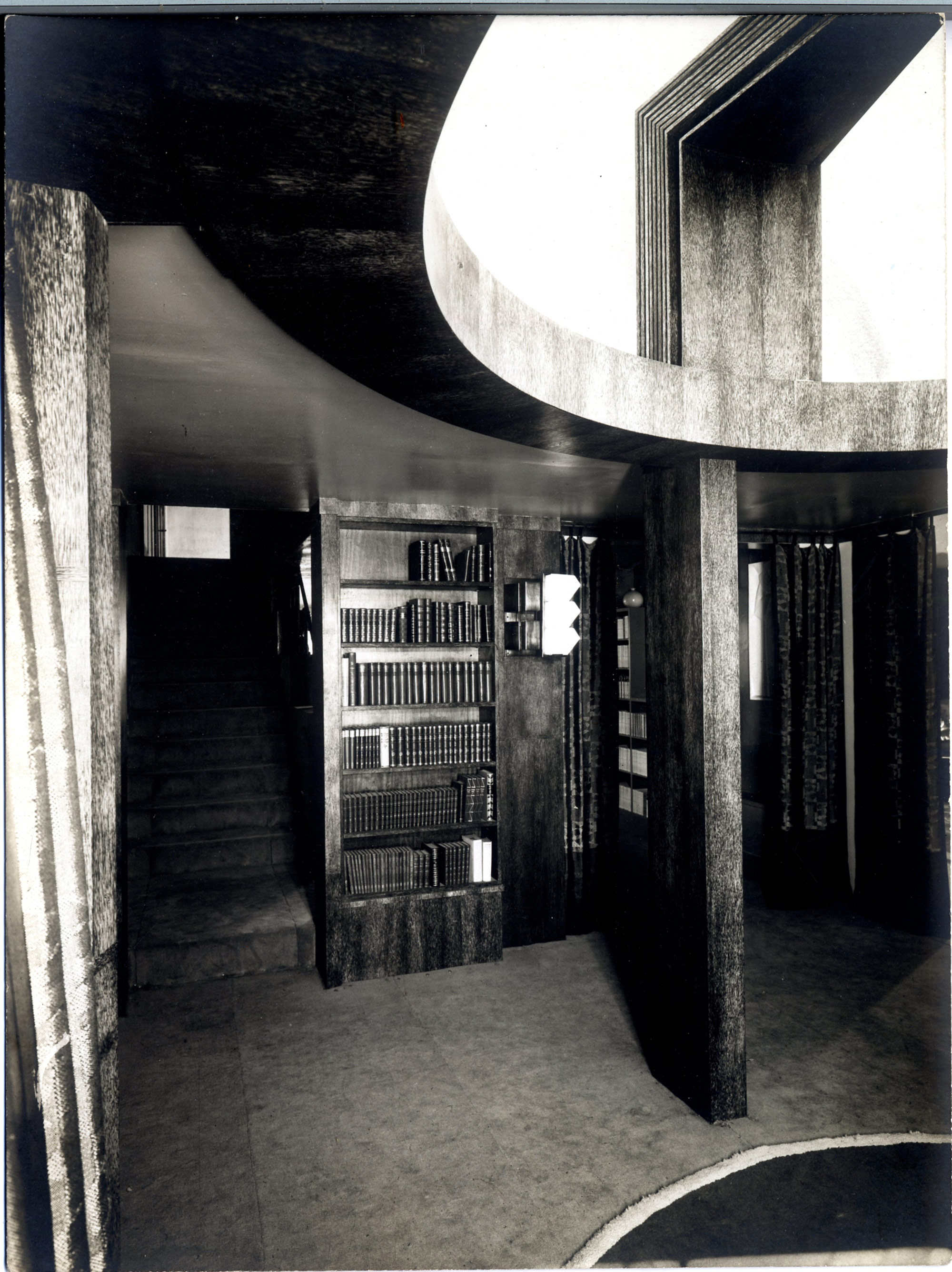 pavillon de l 39 ambassade fran aise. Black Bedroom Furniture Sets. Home Design Ideas