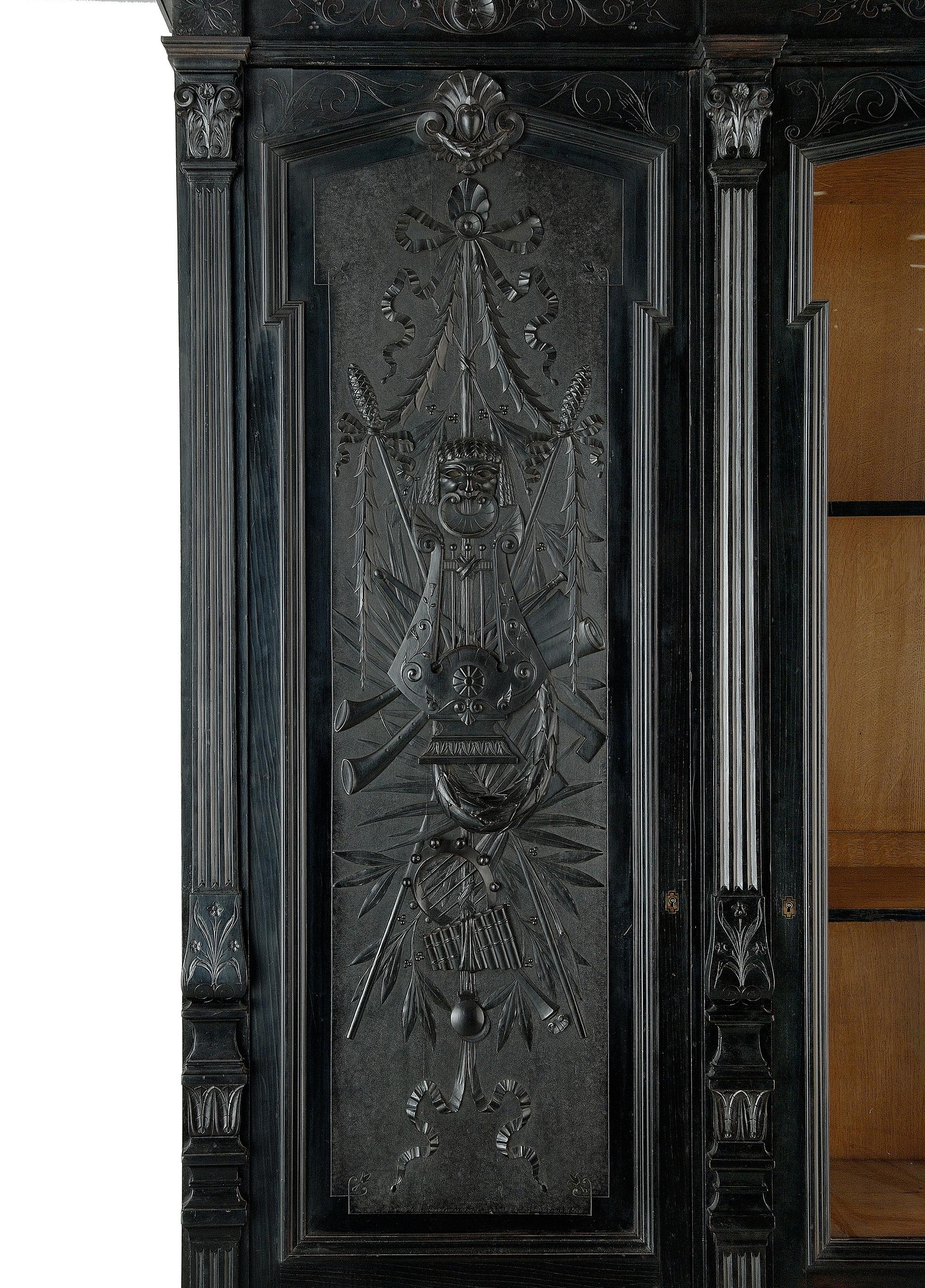 si vous souhaitez utiliser ce visuel veuillez contacter la phototh que des arts d coratifs. Black Bedroom Furniture Sets. Home Design Ideas