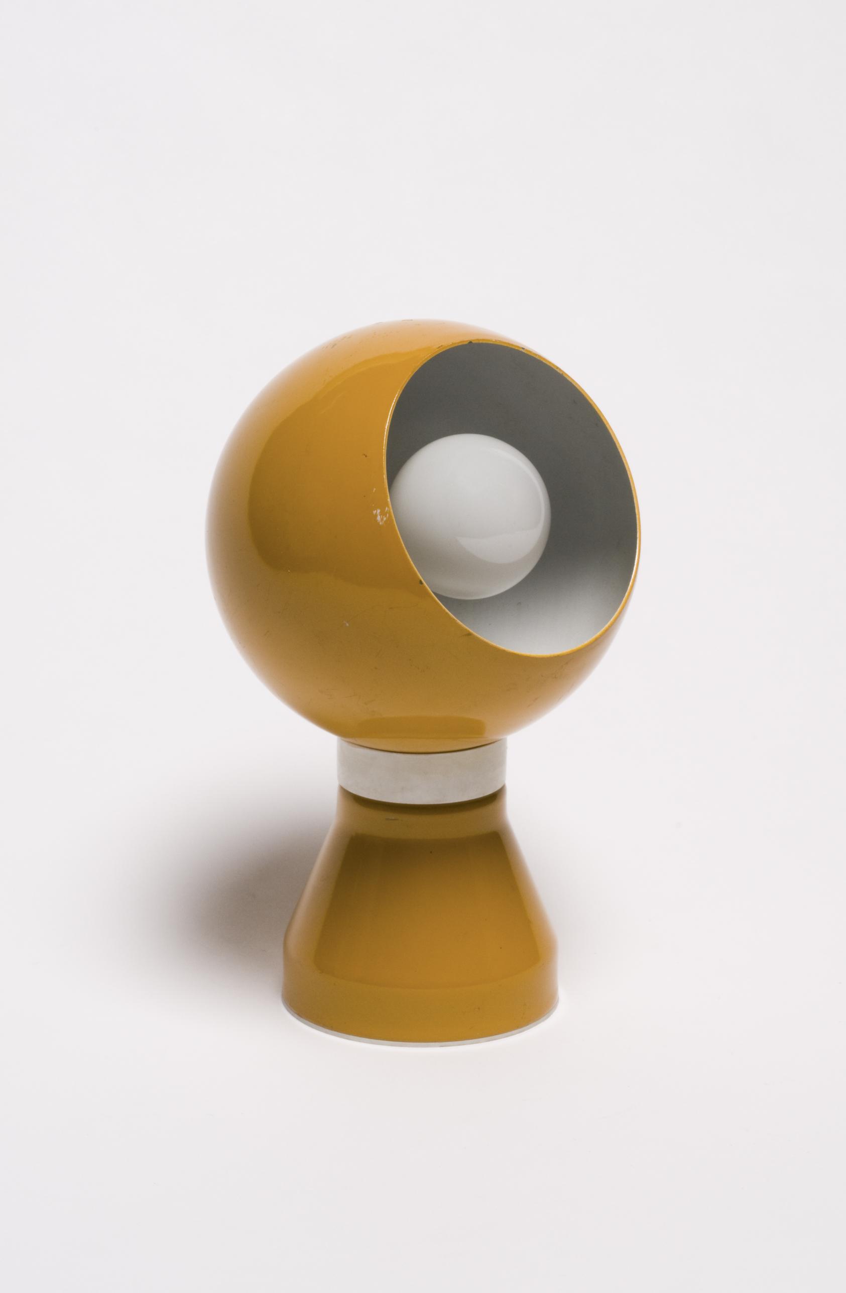 Cinq designers pour une définition du design en 1969