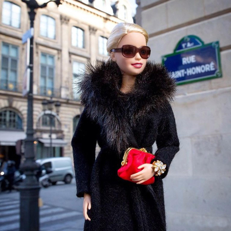 Fashion Of B Instagram Paris