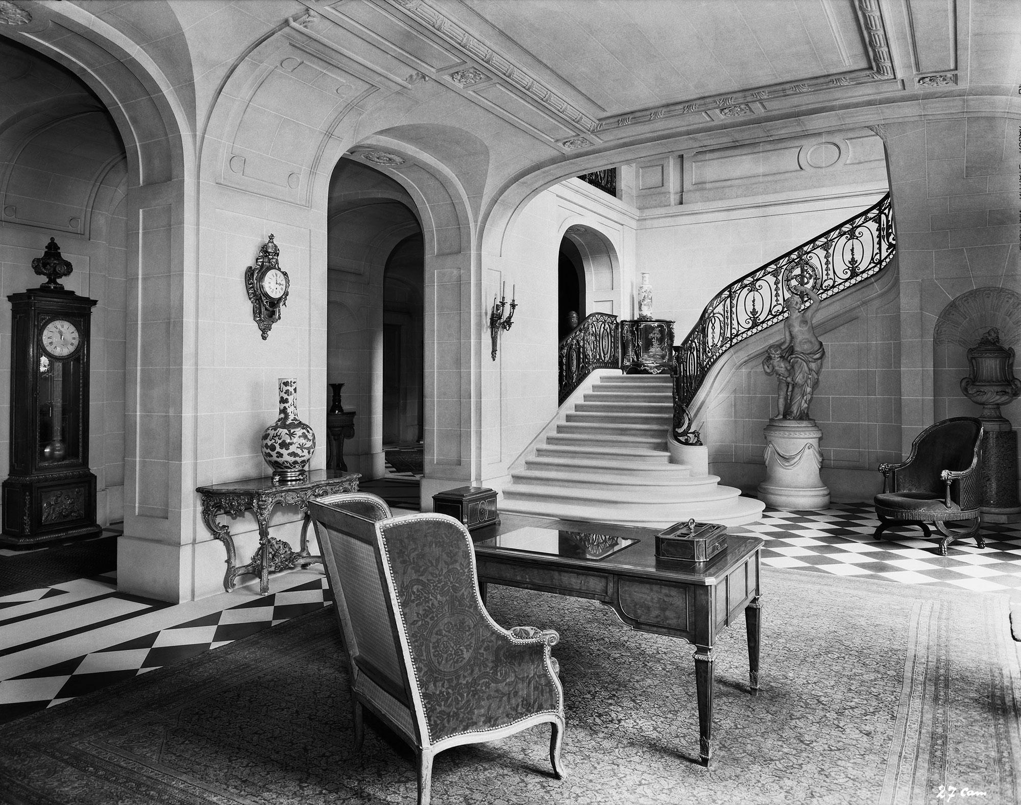 les am nagements salle par salle depuis 1936. Black Bedroom Furniture Sets. Home Design Ideas