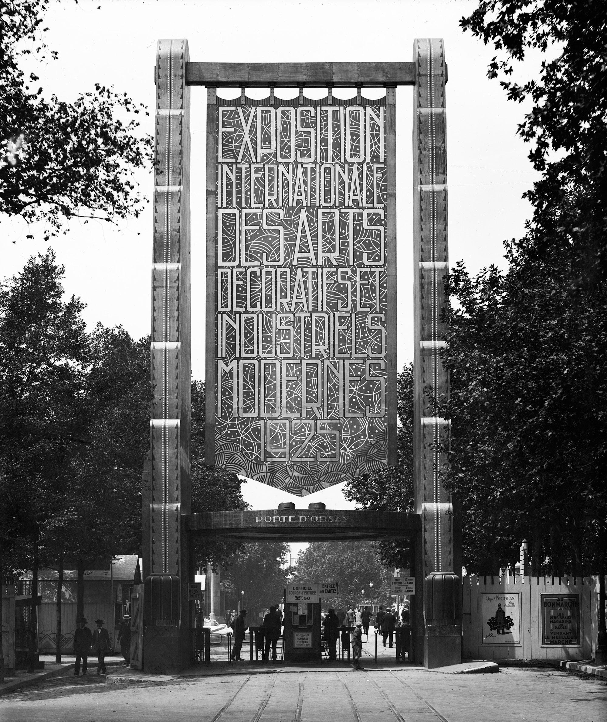 Exposition Milan  Art Decoratif