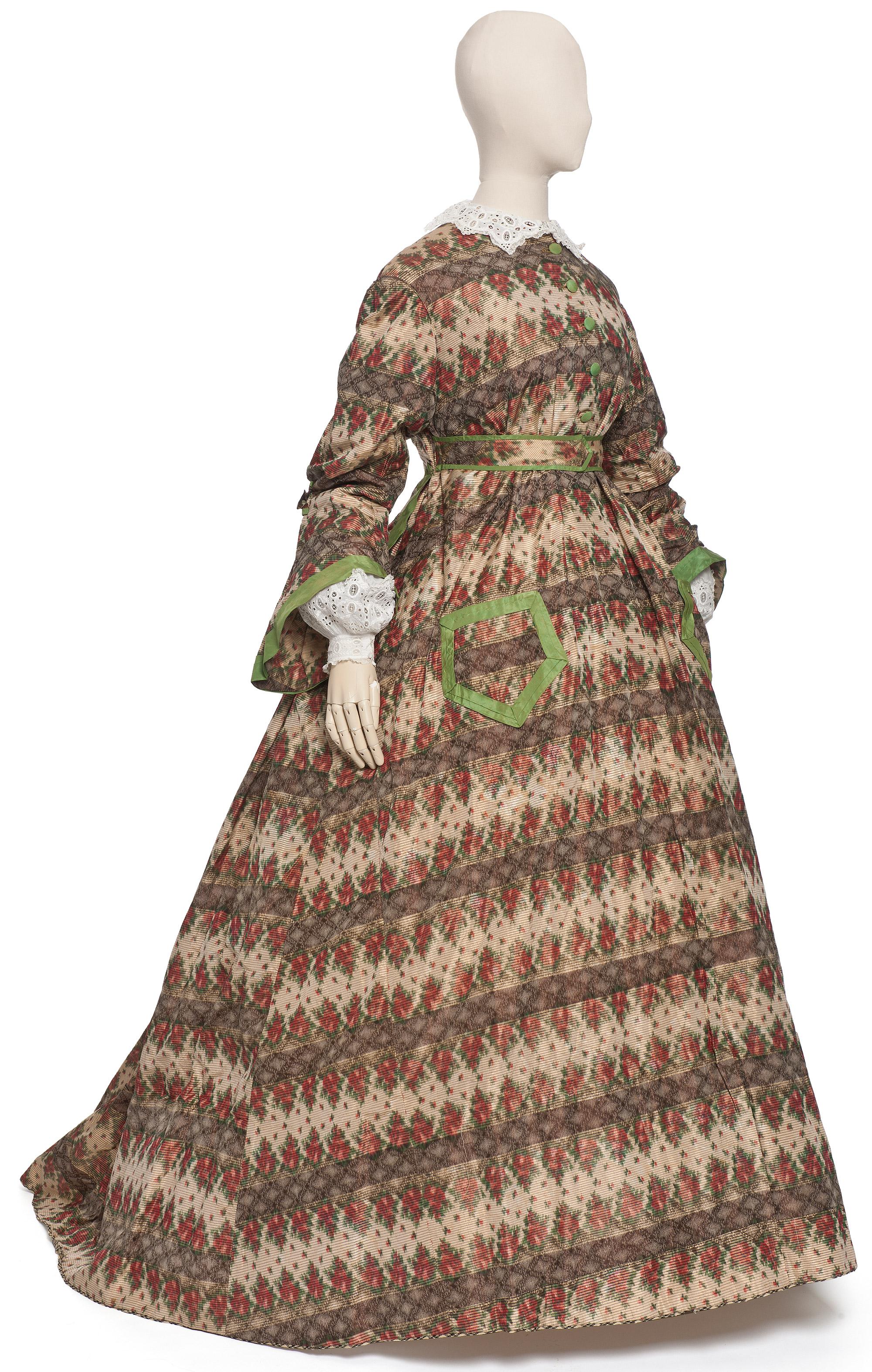 d89c501c85e Chronologie de la mode 1715-1914