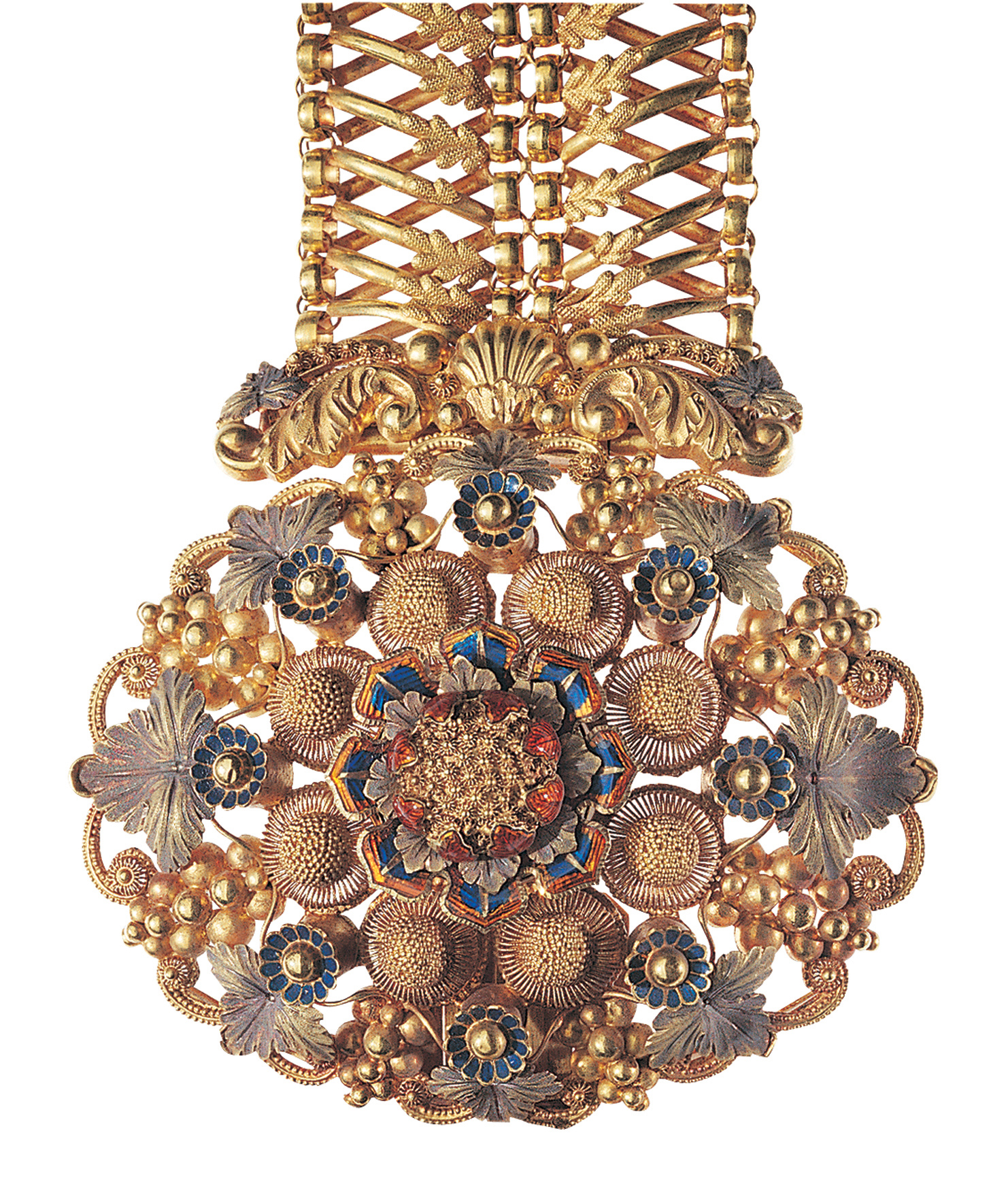 en ligne à la vente style moderne toujours populaire Une histoire du bijou