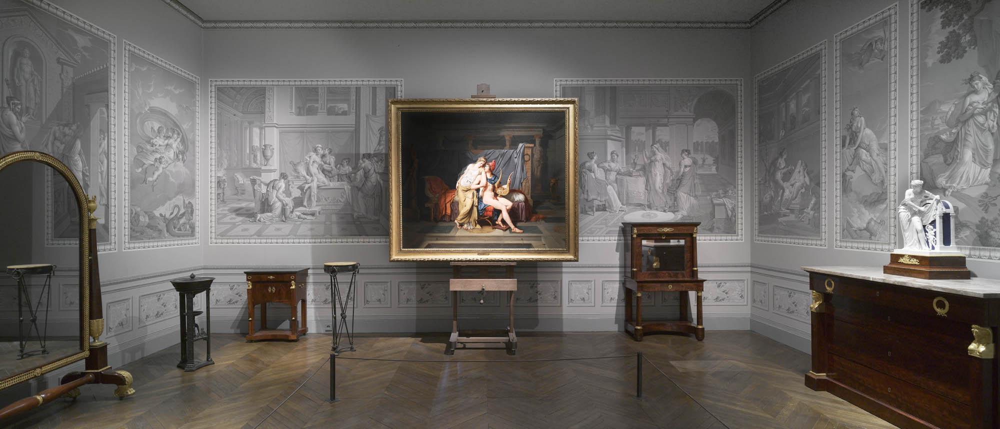 Views of the museum - Les arts decoratifs paris ...