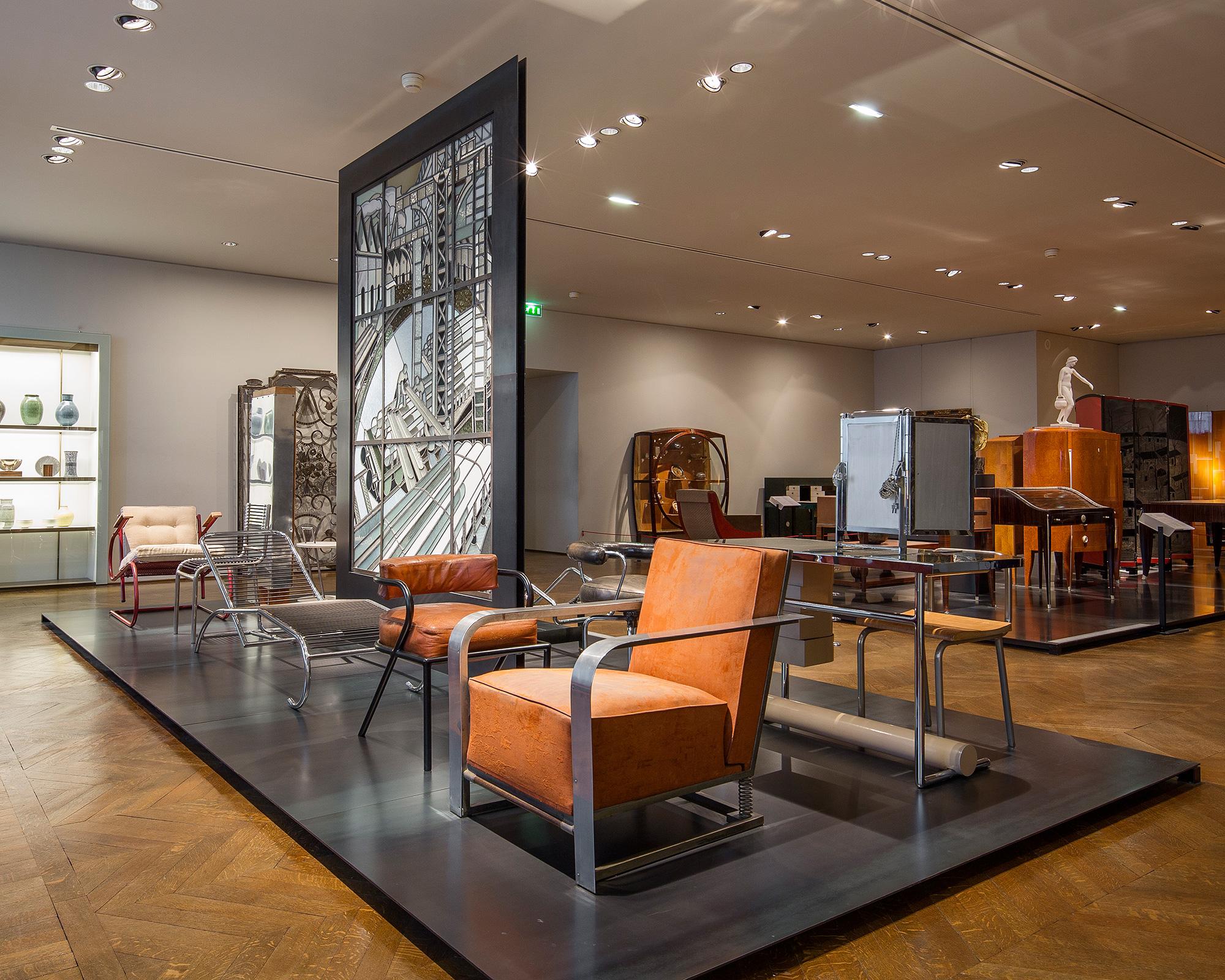 Site index rss contacts credits - Les arts decoratifs paris ...