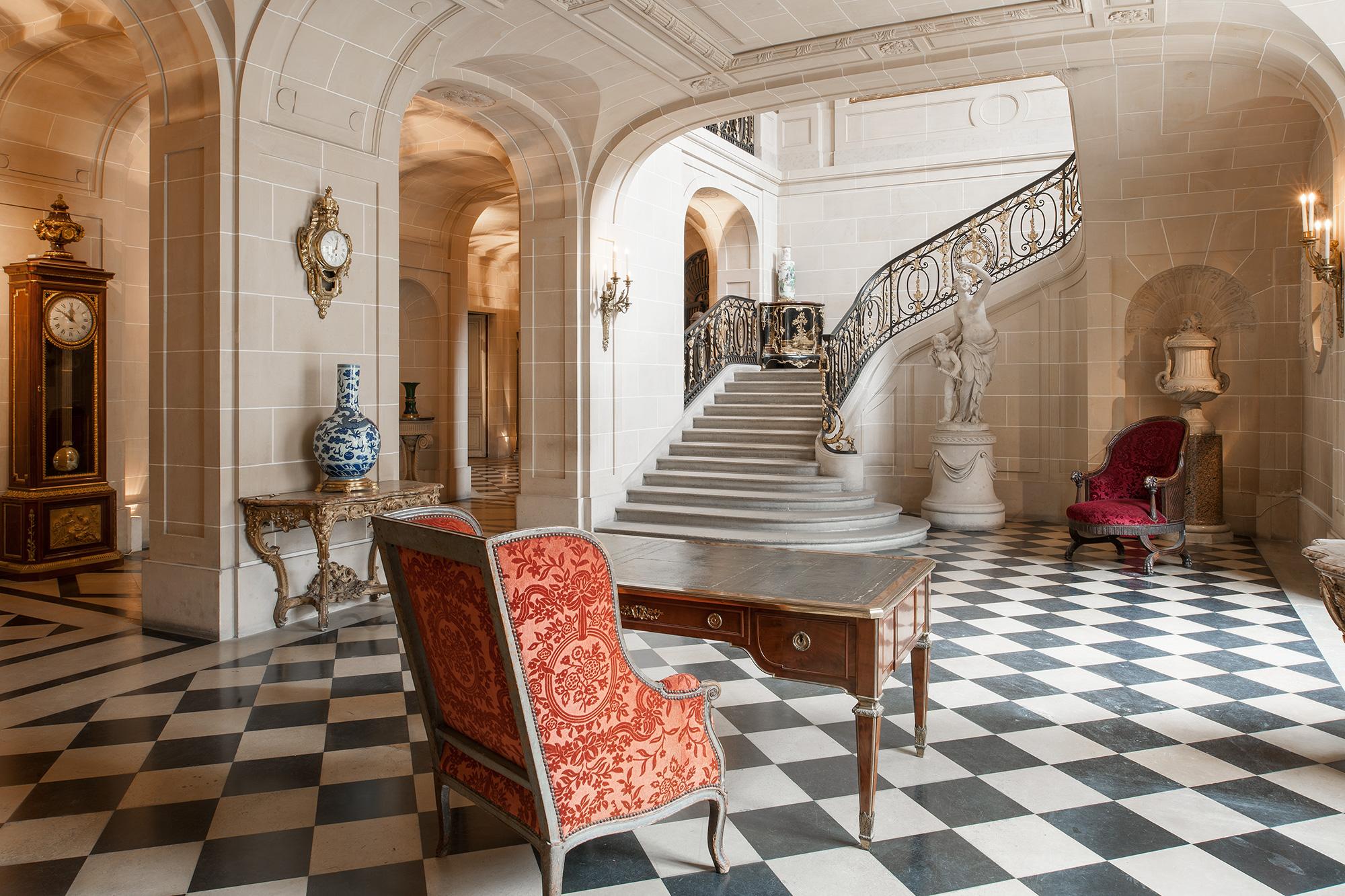Musee Des Arts Decoratifs Paris